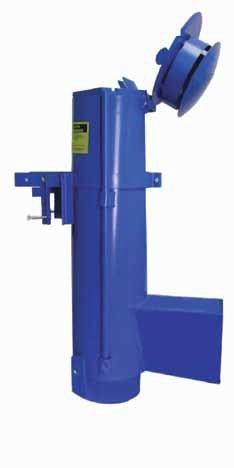 Natural Gas Shop Heater >> Stock Tank Heater