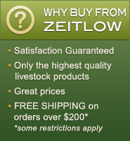 Why Buy From Zeitlow?